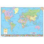 نقشه-جهان-نمای-سیاسی-۱-متری