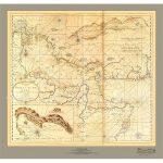 نقشه-خلیج-پارس-۱۸۷۱-میلادی