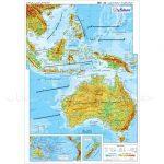 نقشه-طبیعی-قاره-اقیانوسیه-۱-متری
