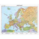 نقشه–قاره-اروپا-و-جهان-سیاسی—ونشو