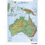 نقشه-قاره-استرالیا-(اقیانوسیه)-طبیعی-و-سیاسی-۵۰-۳۱۵