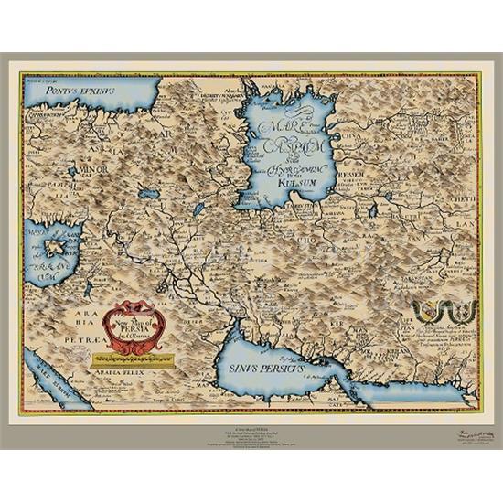نقشه-نوین-ایران-در-سال-۱۶۵۵-میلادی