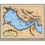 نقشه-کهن-خلیج-فارس-۱۷۶۲۴-میلادی