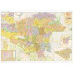 نقشه-۲۲-منطقه-تهران-بزرگ–نقشه-یکرو