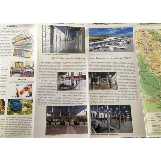 نقشه-توریستی-شهر-تهران-به-زبان-انگلیسی (۱)