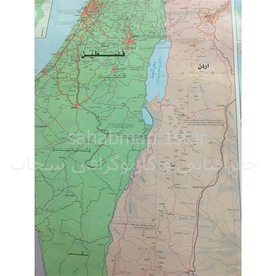 نقشه-جغرافیایی-فلسطین—سحاب (۲)