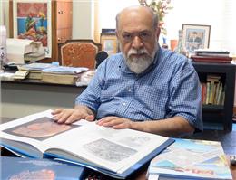 محمدرضا سحاب