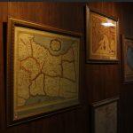 نقشه های کهن ایران – خلیج فارس